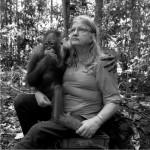 Viviendo entre simios (I): Biruté M. F. Galdikas