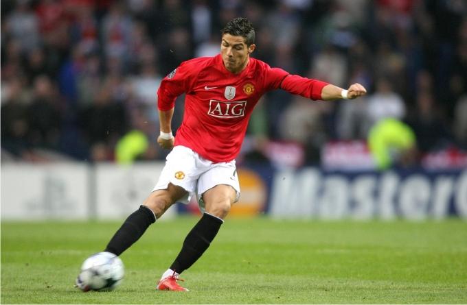 Cristiano Ronaldo. Foto  PA Wire Press Association Images  Cordon Press