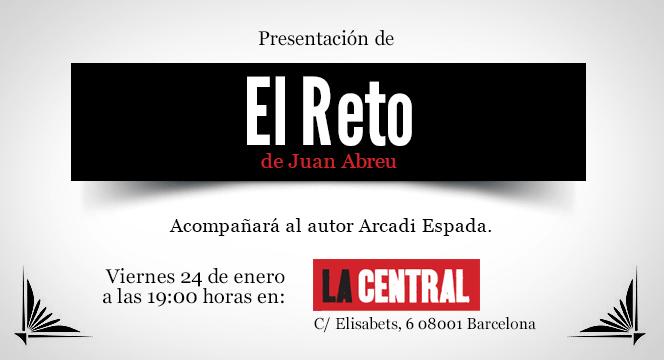 ElRetoCentral