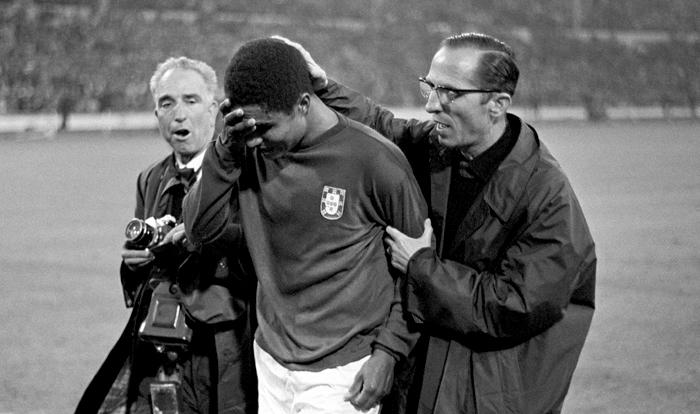 Eusebio 1966