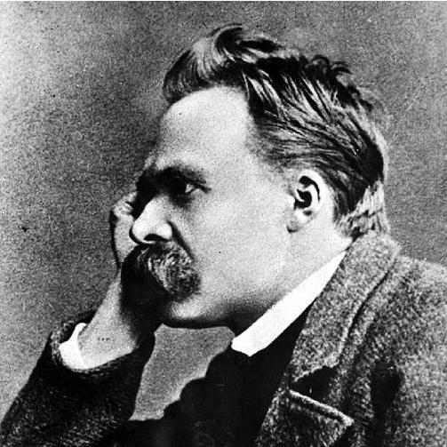 Friedrich Nietzsche (DP)