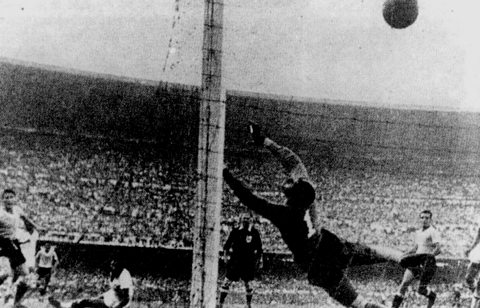 1950 FIFA Uruguay Brasil