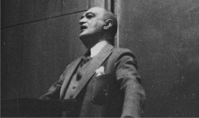 Joseph A. Schumpeter (CC)
