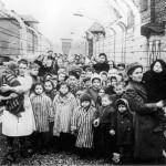 Los niños del Holocausto: antes, durante y después