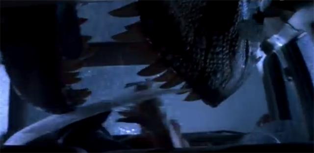 """Eran los años noventa, época de """"Grunge"""" y escepticismo, y no creíamos que los FX nos podían hacer sentir de nuevo como niños... hasta que empezamos a contemplar el festival de dinousaurios en acción, algo casi inimaginable en aquellos tiempos."""