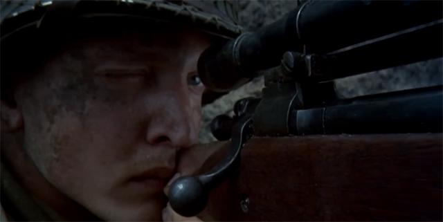"""""""Salvar al soldado Ryan"""" terminó de confirmar el ascenso de Spielberg al Olimpo."""