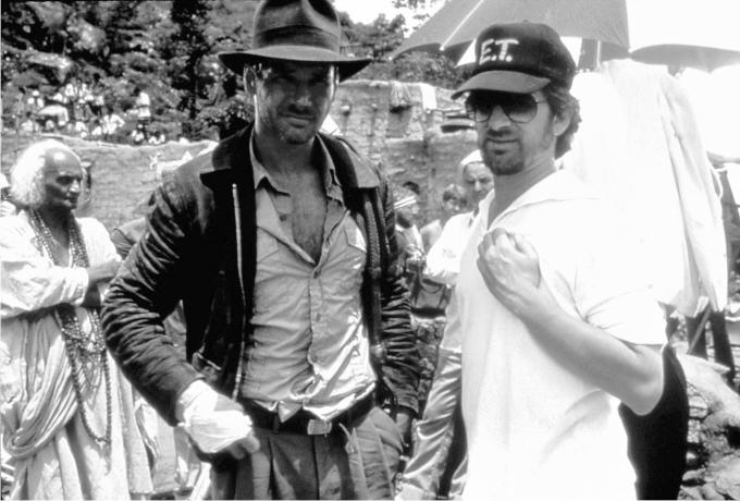 Steven Spielberg: toda su carrera en veintiocho películas