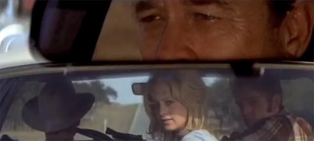 Goldie Hawn en el largometraje más olvidado de toda la carrera cinematográfica de Steven Spielberg,