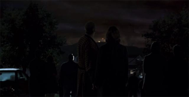 """""""La guerra de los mundos"""" era un gran espectáculo visual con buienos momentos de suspense, aunque bastante irregular."""