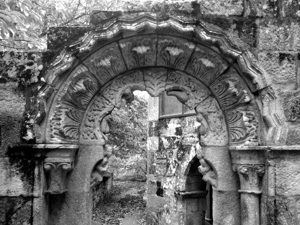 Arco de Santa Cristina. Foto: Silvia Castellanos.