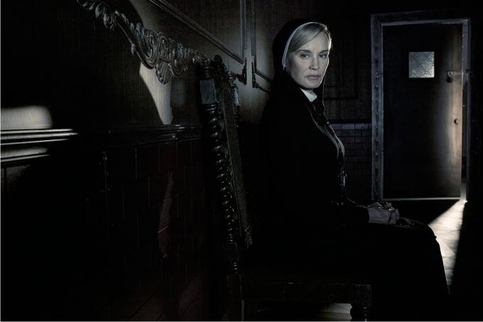American Horror Story asylum p