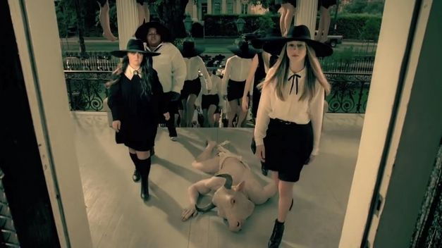American Horror Story coven2