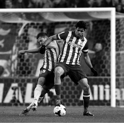 La Liga de fútbol en datos: entre la desigualdad y la excelencia