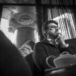 Genís Roca: «En internet hemos vivido nuestro Mayo del 68, pero ya está apagándose»