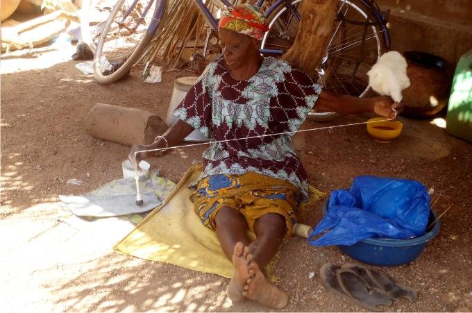 Las malditas brujas de Burkina Faso - Fotografía de Lucía Martín (9)