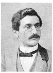 Tras la muerte de Steinitz, el nuevo campeón Lasker reconoció su importancia como padre del ajedrez moderno.