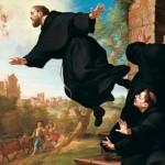 ¿Aqué otros santos y vírgenes debería condecorar el Gobierno?