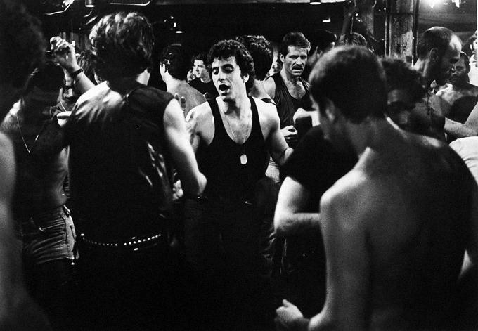 Cruising de Al Pacino, blanco equivocado de los movimientos gais
