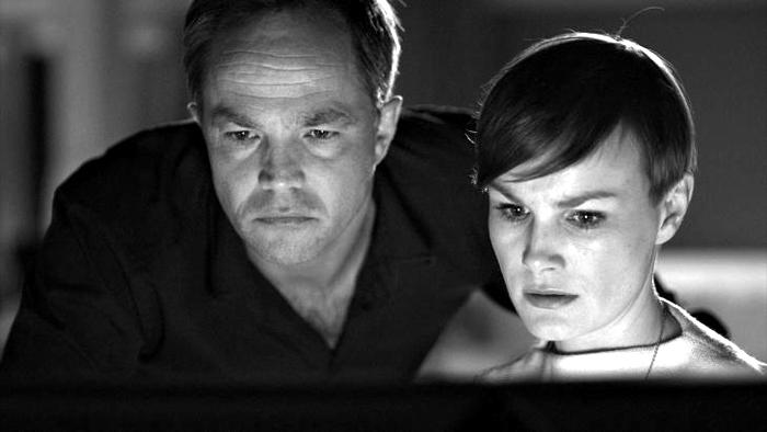 Mammon: otra buena dosis de thriller escandinavo