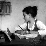 Poesía y maternidad