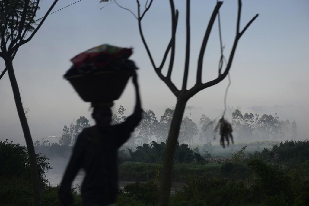 RWANDA.KIGALI