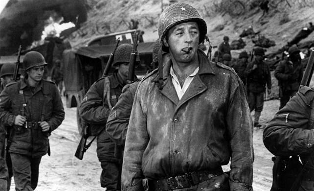 La Segunda Guerra Mundial paso a paso en cien películas El-día-más-largo