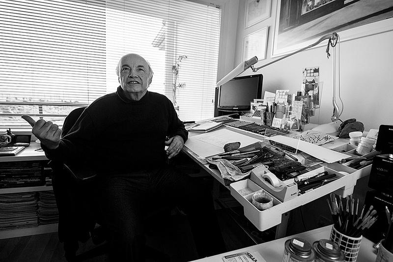 Horacio Altuna: «En España, lo políticamente correcto empieza a teñirlo todo»