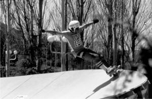 Del Sancheski al Longboard, medio siglo de skate en España