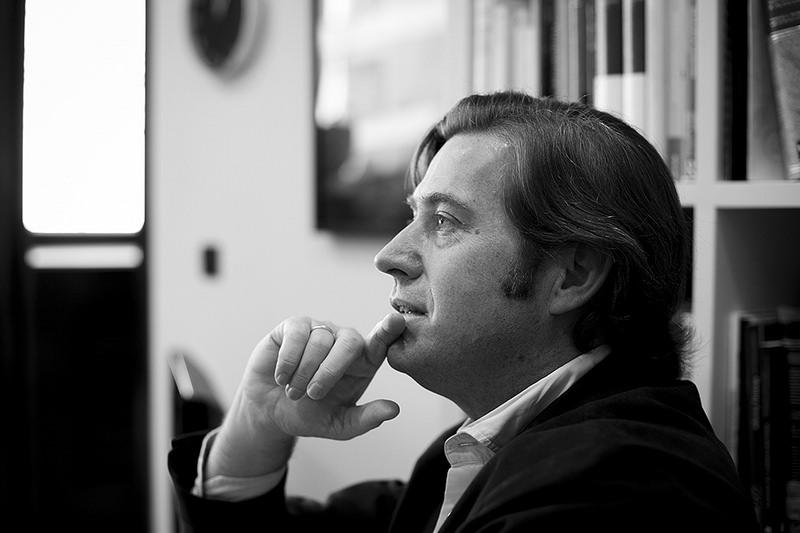 Javier Gomá: «En la cultura moderna no tenemos un lugar para pensar y sentir lo sublime»