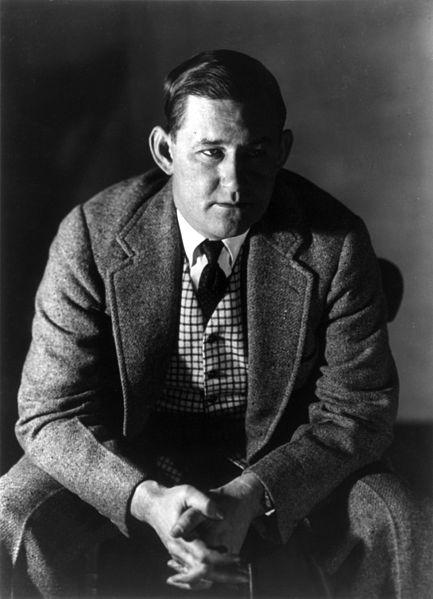 John O'Hara. Foto: Biblioteca del Congreso de los Estados Unidos (DP)