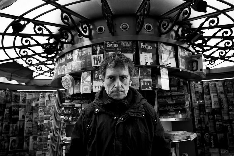 Jordi Costa: «Los medios presuntamente más libres son los que me han creado más conflictos»