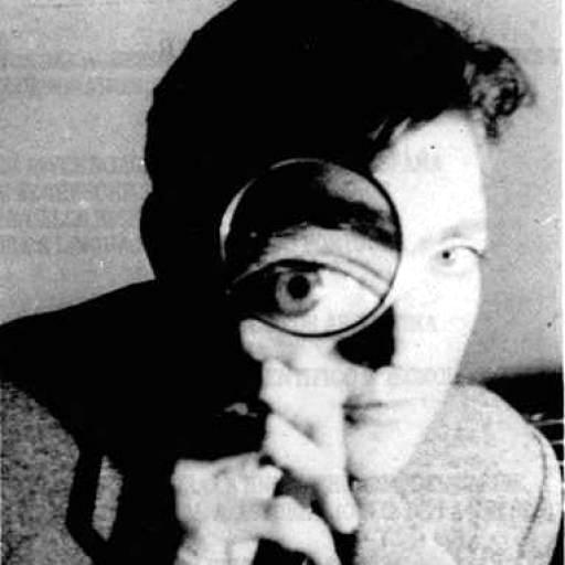 Julio Cortázar (DP)