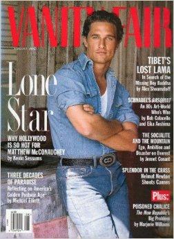 Lone Star o el que no era el nuevo Paul Newman.