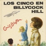 LosCinco en billycock hill1967
