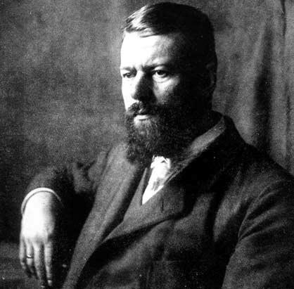 Max Weber (DP)