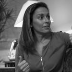 Pilar Gómez-Borrero: «O dejamos de hacer trampas o asumimos las consecuencias»
