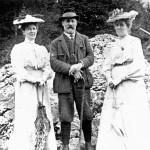 Juanjo M. Jambrina: Freud y sus hermanas