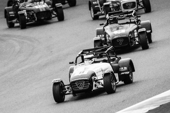 Guía práctica para tener tu propio Fórmula 1 (sí, en serio, puedes)