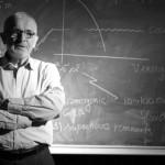 Francis Halzen: «Siempre aconsejo a mis alumnos que no lean demasiados libros, ¡que hagan cosas!»