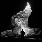 Viaje al centro de la Tierra (Hueca)