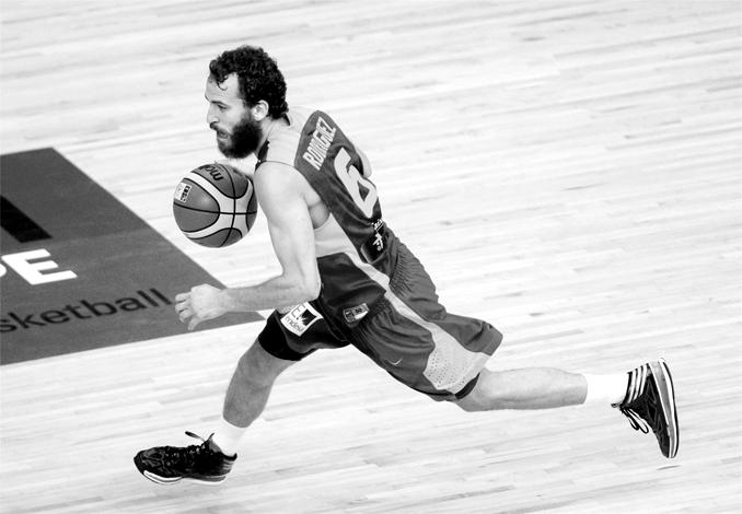 Siglo XXI, la mejor cantera de baloncesto que hubo