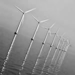 La energía que viene del mar