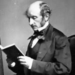 Lademocracia según John Stuart Mill