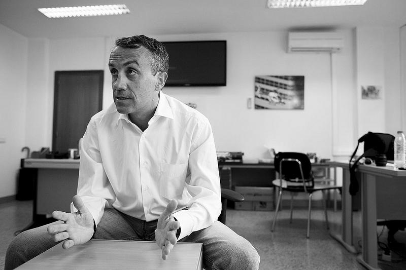 Carlos Fernández Guerra para Jot Down 2