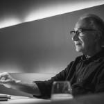 Enrique Murillo: «La literatura es algo serio, que ayuda a entender y cambiar el mundo»