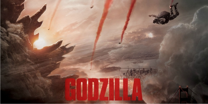 Godzilla, sin el monstruo