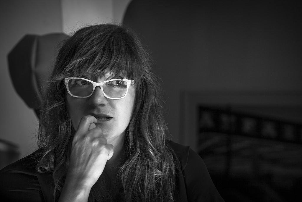 Isabel Coixet: «El espectador de cine es el gran voyeur de la intimidad»