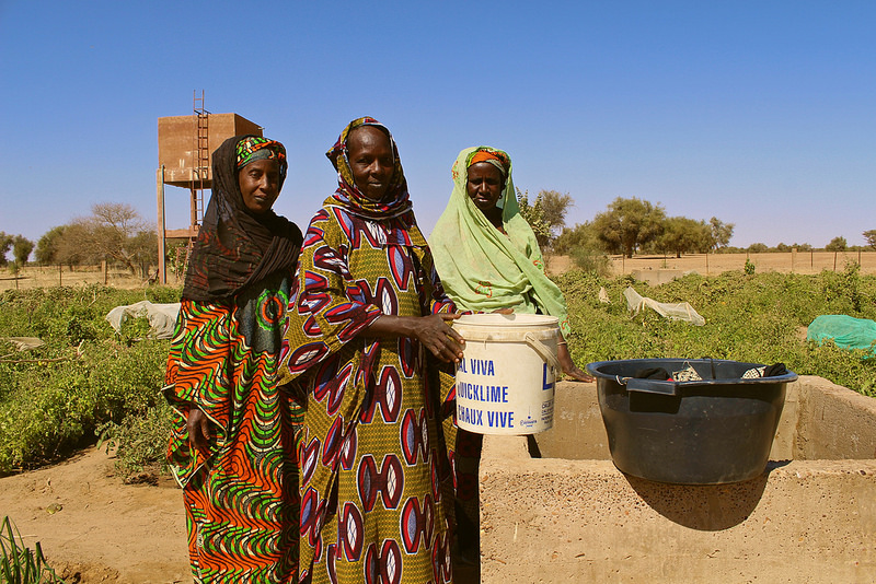 Mauritania 5
