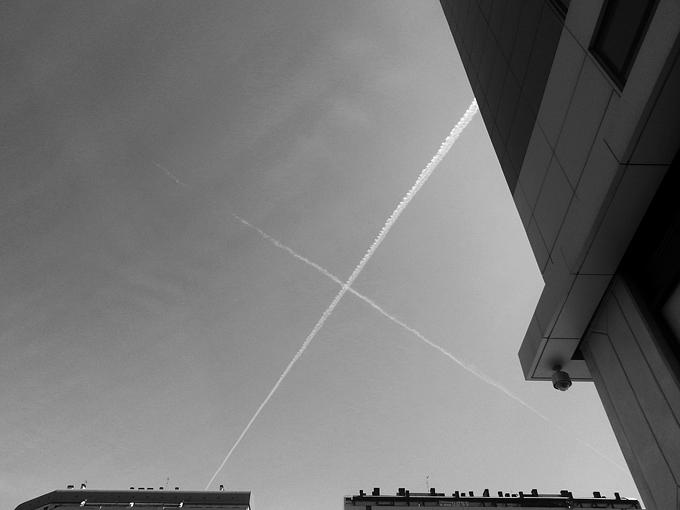 Solo ante el abismo de las diagonales