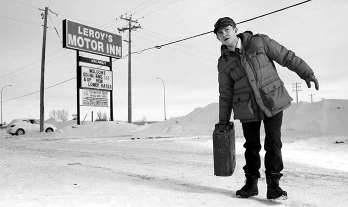 Fargo, la serie sorpresa de la temporada